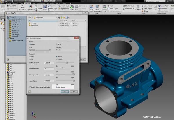 autodesk inventor 2