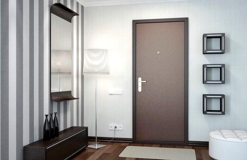 1377983071 otdelka metallicheskih dverej2