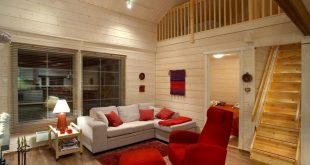 Лучшие строительные решения для деревянного дома