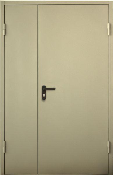 tehnicheskie metallicheskie dveri 1