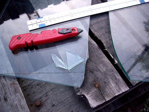 gde porezat steklo 1