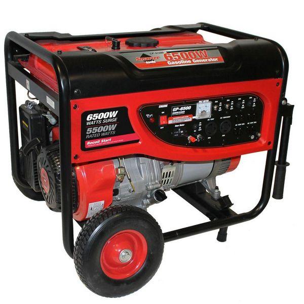 kak vybrat benzinovyj generator 1