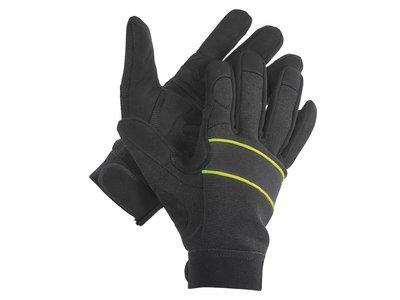 качественные рабочие перчатки