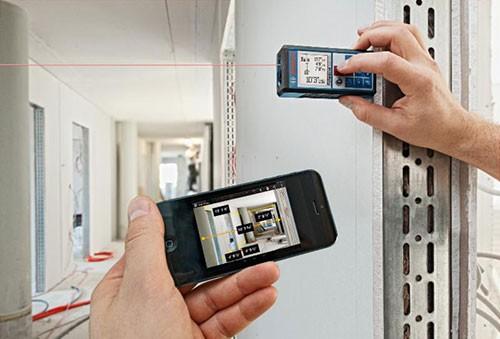 Bosch GLM 100 C 49 1383165586