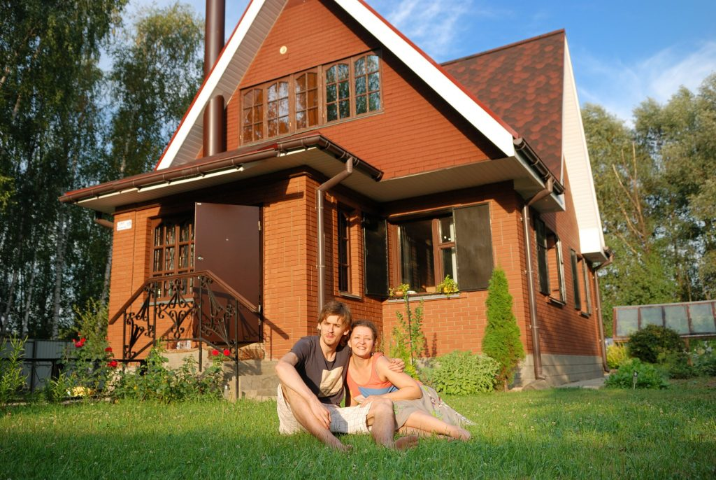 Colorado FHA Home Loan