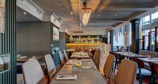 Ресторанный бизнес в Краснодаре: где заказать оборудование и проектирование