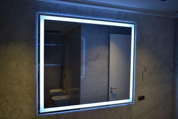 kak pravilno vybrat zerkalo v vannuju komnatu 1