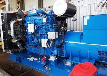 puskonaladochnye raboty generatora9
