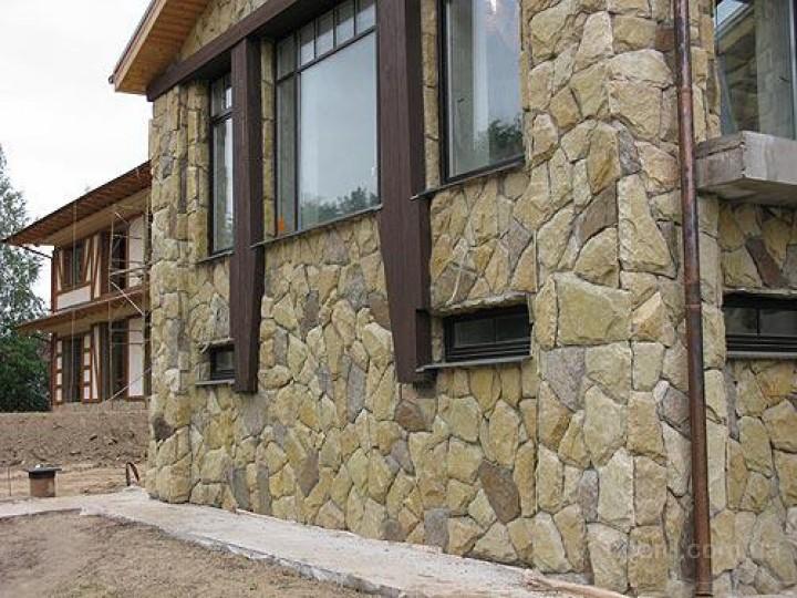 oblitsovka fasadov kamnem