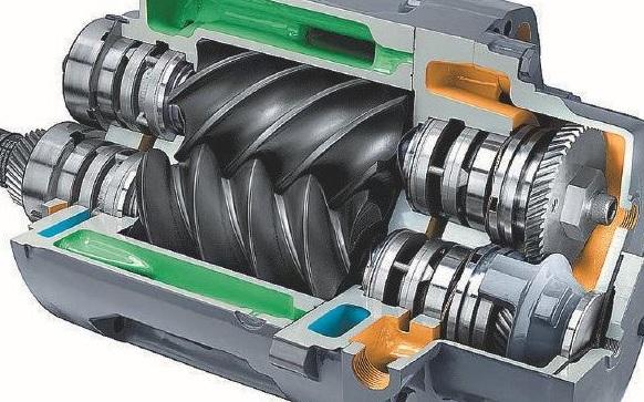 vintovoi kompressor 1