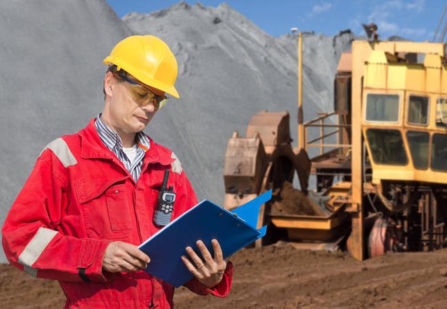 career in mining engineering
