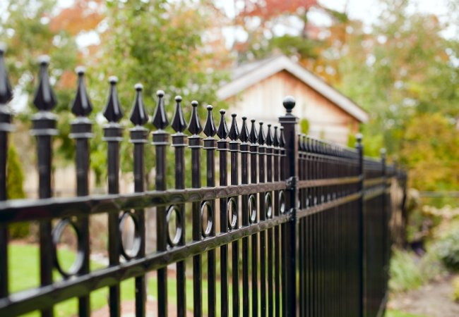 all you need to know about fence materials 5