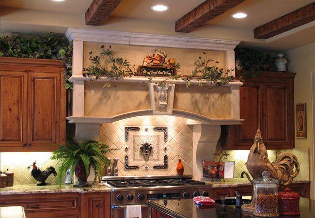 247d87e40d903f18a8a735a6b7b59b8c tuscan kitchen decor tuscany kitchen
