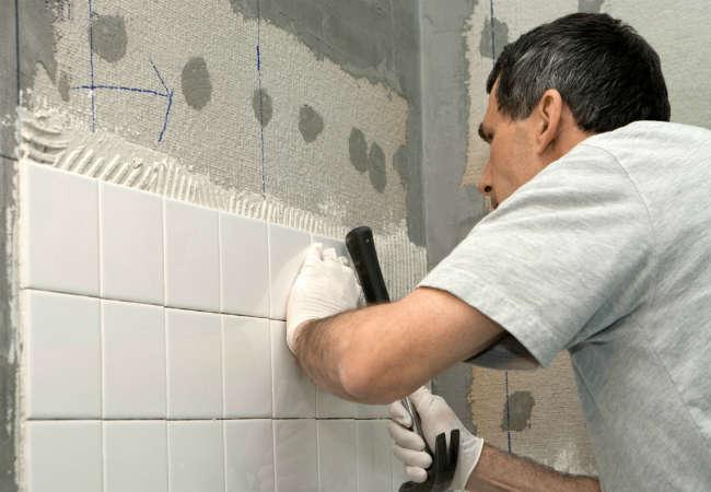 bathroom remodeling tile