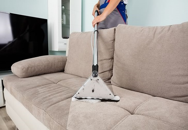 higienização de sofa 1