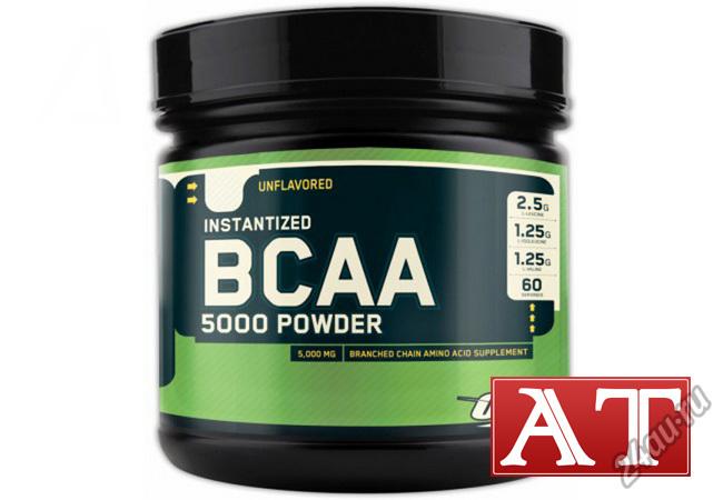 aminokisloty optimum nutrition bcaa powder sportivnoe 1 5299044