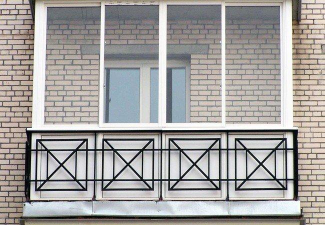 sovremennyj balkon
