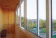 рамы для балкона