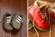 kogda rebenok smozhet nosit uzhe pervuyu obuv